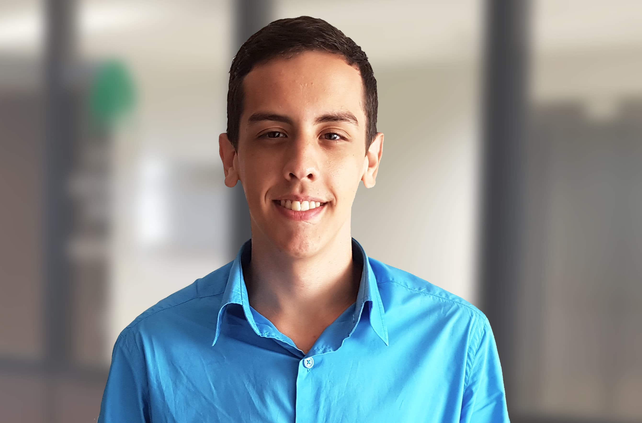 Alef Ferreira de Oliveira