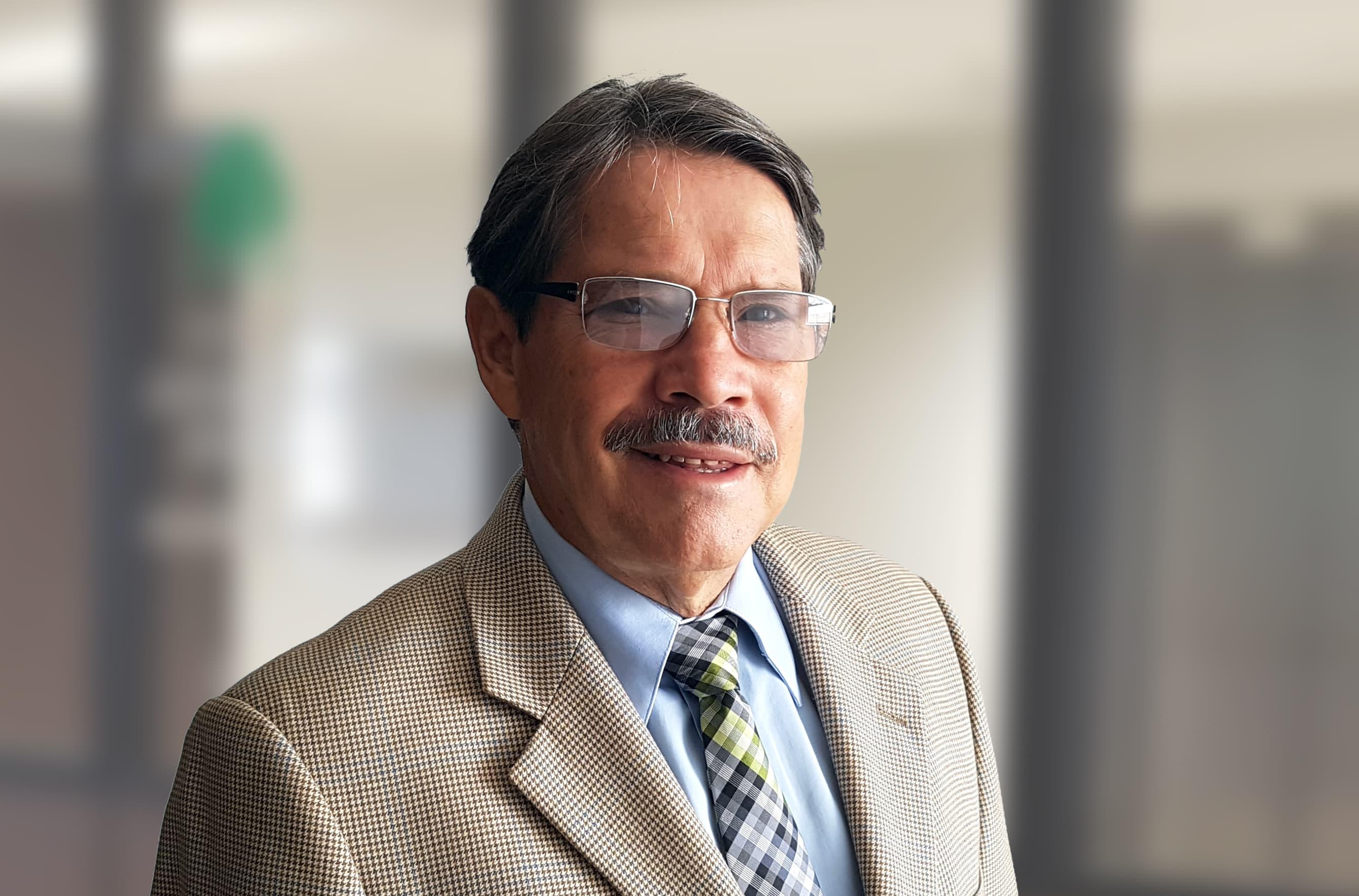 Rev. Dalzir Rodrigues Silva